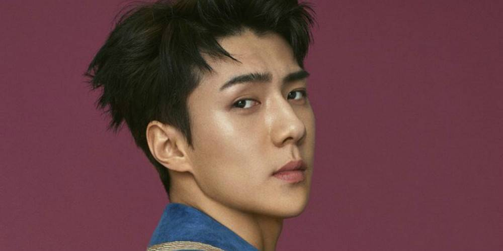 #HappySehunDay EXO fans buy land in Scotland to officially give Sehun the...  http:// ln.is/Qmikr     by #Kyungsoolicous via @c0nveypic.twitter.com/QrOTSKzqi9