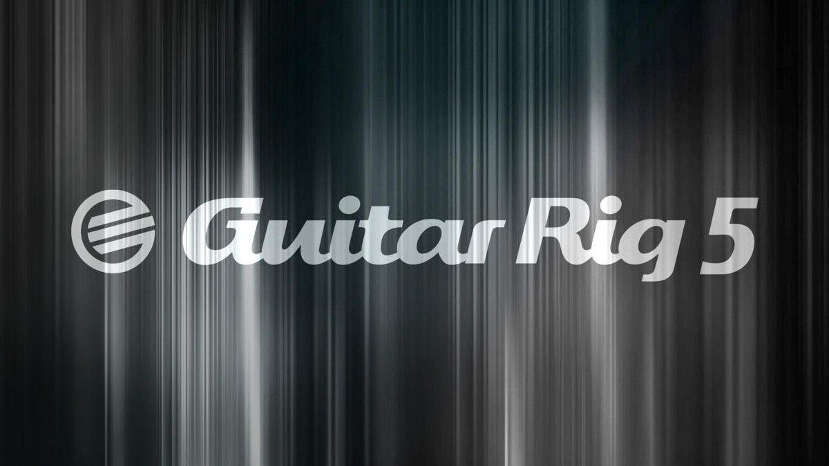 guitar rig pro русская версия торрент