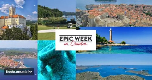 Enter #croatia #epicweek contest:  http:// feeds.croatia.hr/epic-week/    . Contest ends on 4/30 | Vote for my entry at  https:// goo.gl/1zTI1k    <br>http://pic.twitter.com/bJcaCVq9xd