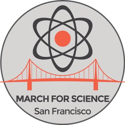March for Science @ Chelsea Manning Plaza | San Francisco | California | United States