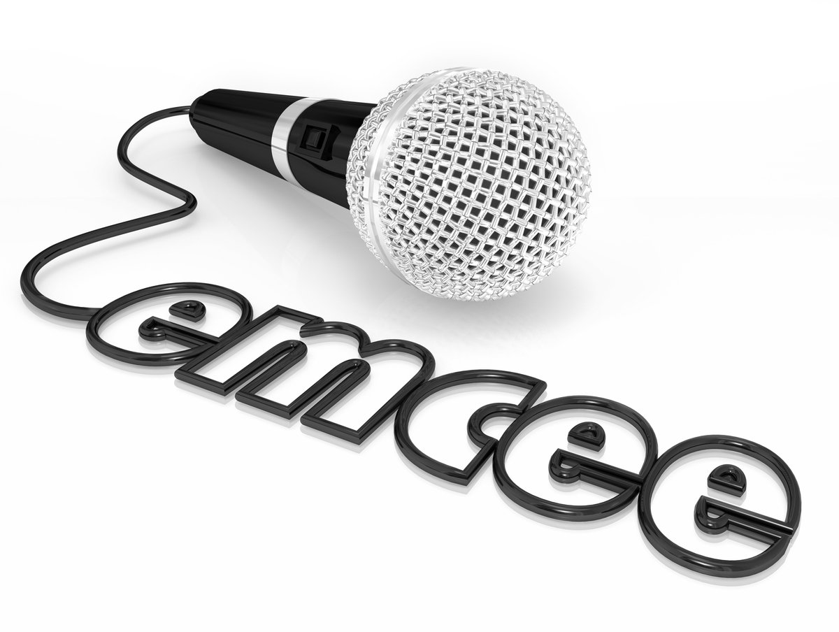 Emceeing an Event -- How I dealt with Unexpected Issues. #speakingtips #emcee  http:// buff.ly/2glItmV  &nbsp;  <br>http://pic.twitter.com/lNi5o8M2Uo