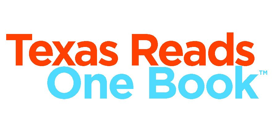 Image result for texas reads one book