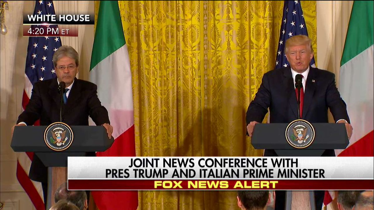 .@POTUS: I do not see a role in Libya. I think the United States has right now enough roles... I do see a role in getting rid of ISIS.