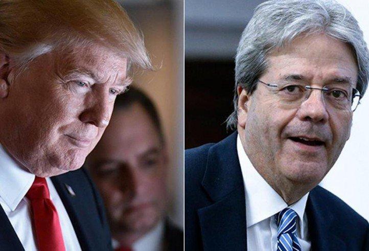Trump giocherellone: Nato obsoleta ma Italia deve pagare più soldi