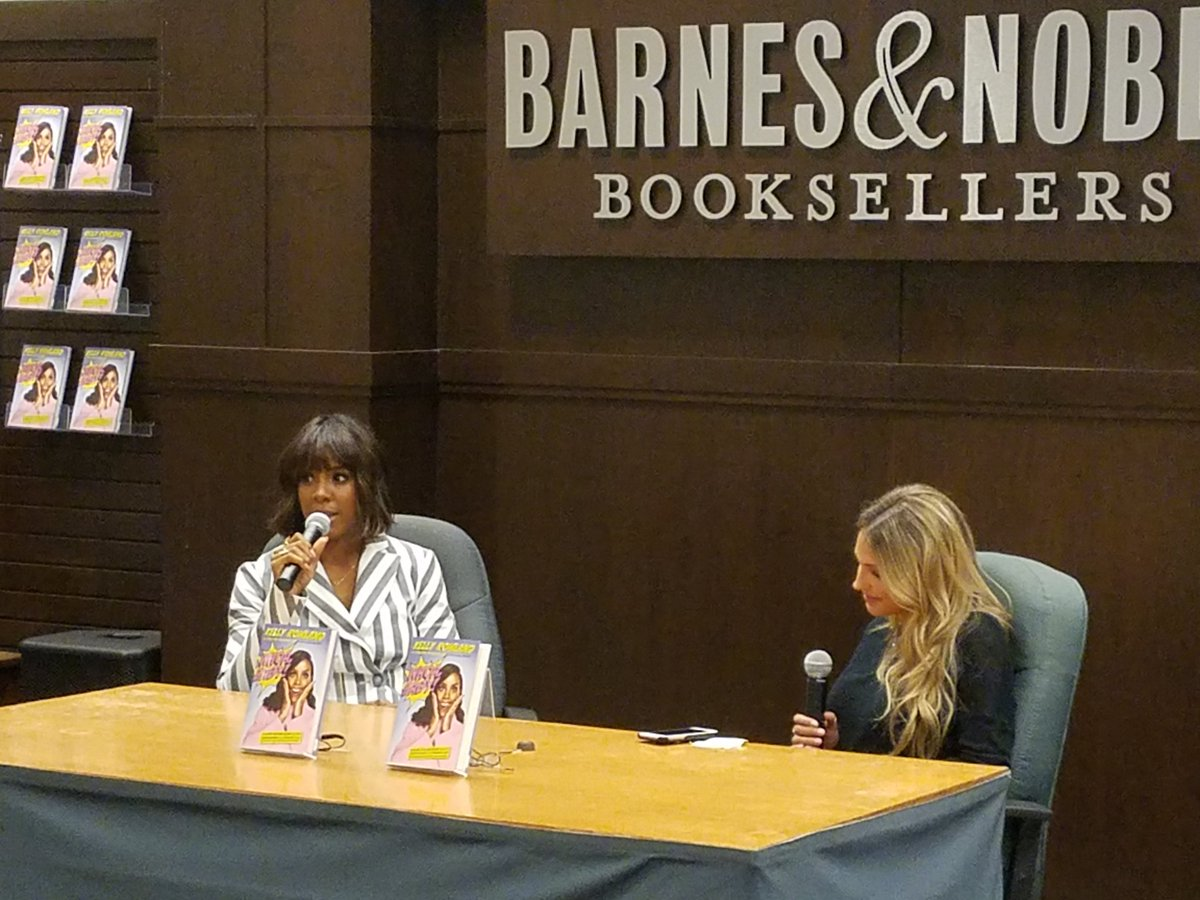 Barnes Noble Events The Grove On Twitter From Last Night S Sold