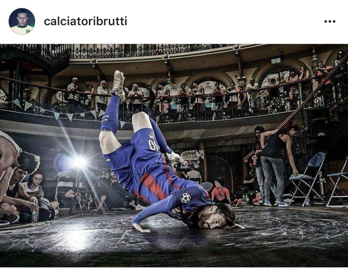 Leo Messi in discoteca