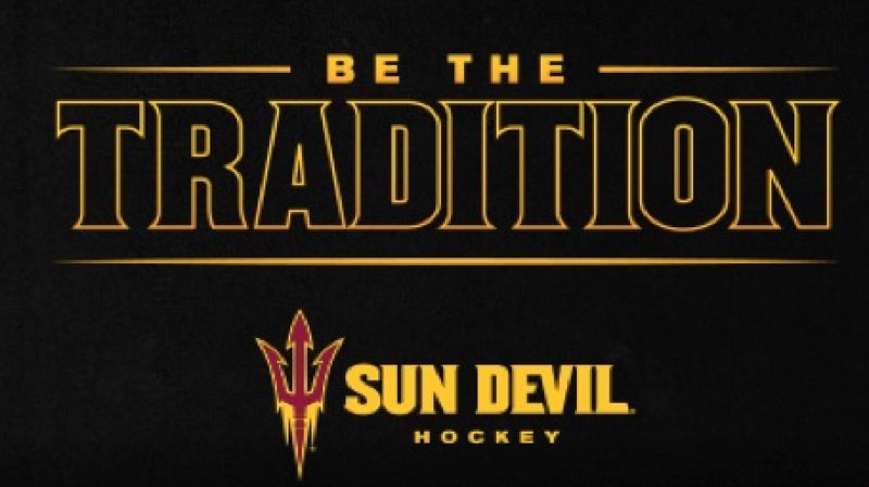 Image result for asu hockey ohio state