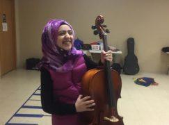 US orchestra sets up program for Syrian refugees  http:// dlvr.it/NxTg44  &nbsp;   #ClassicalMusic <br>http://pic.twitter.com/FQWjQvU6Js