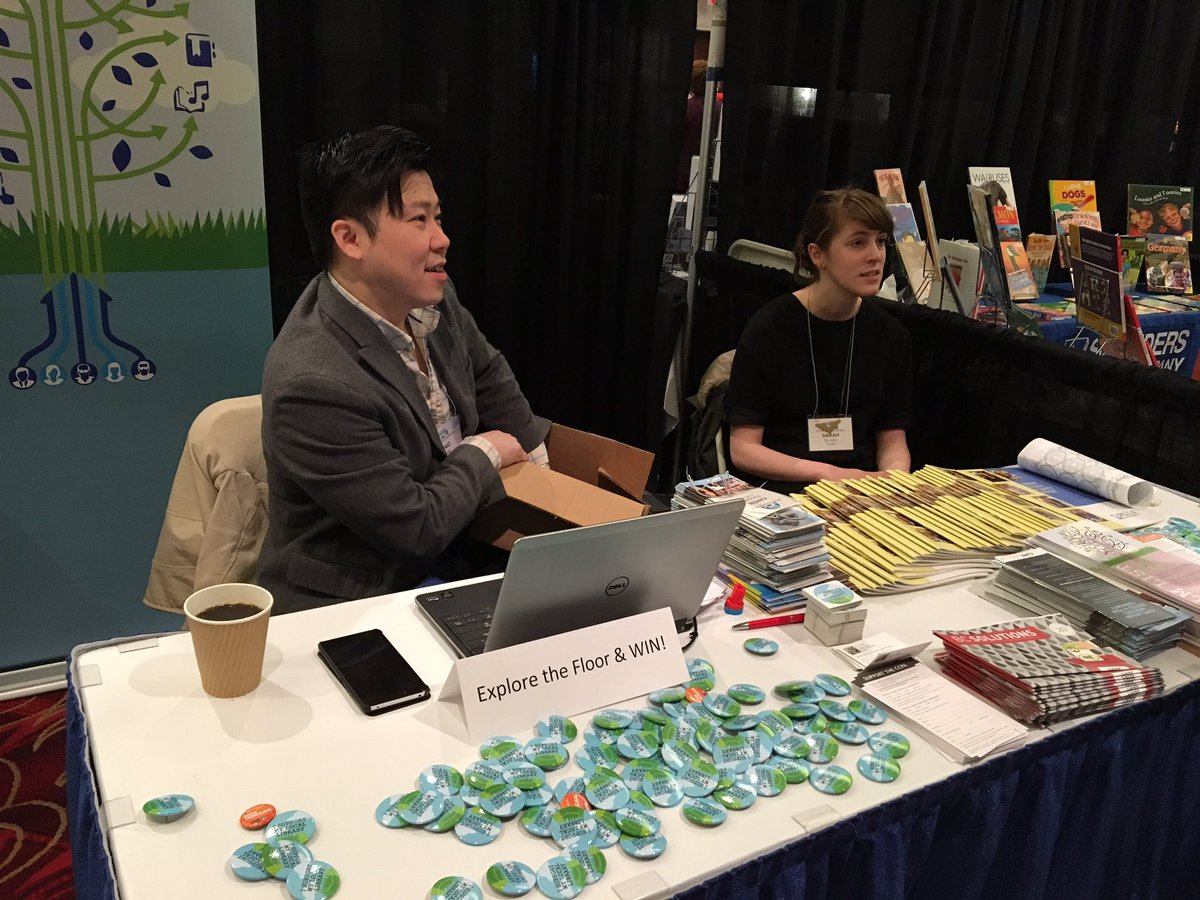 Engaging with members #bclc2017 #cupebc library committee table #cupe...