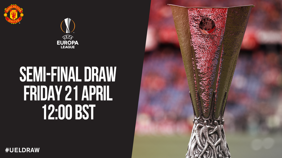 Into the #UEL final four!  <br>http://pic.twitter.com/wIJTATw9iy