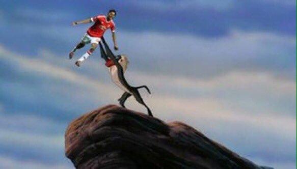 SEMI FINAL WE DEY COME! #MUIP #UEL <br>http://pic.twitter.com/SBxrwwFueF