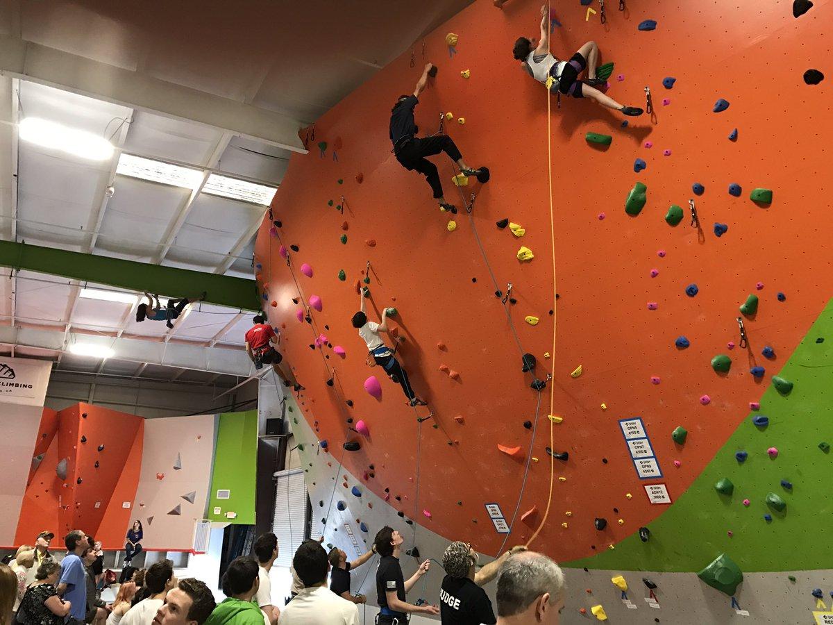Rock climbing augusta ga
