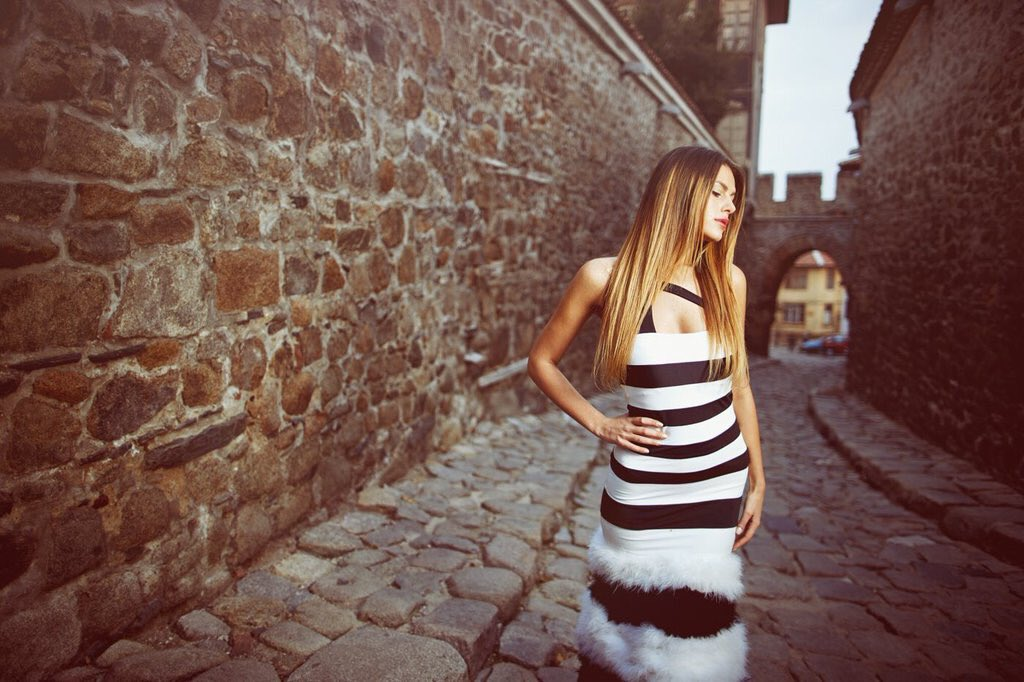プロジェクト:ブルガリア