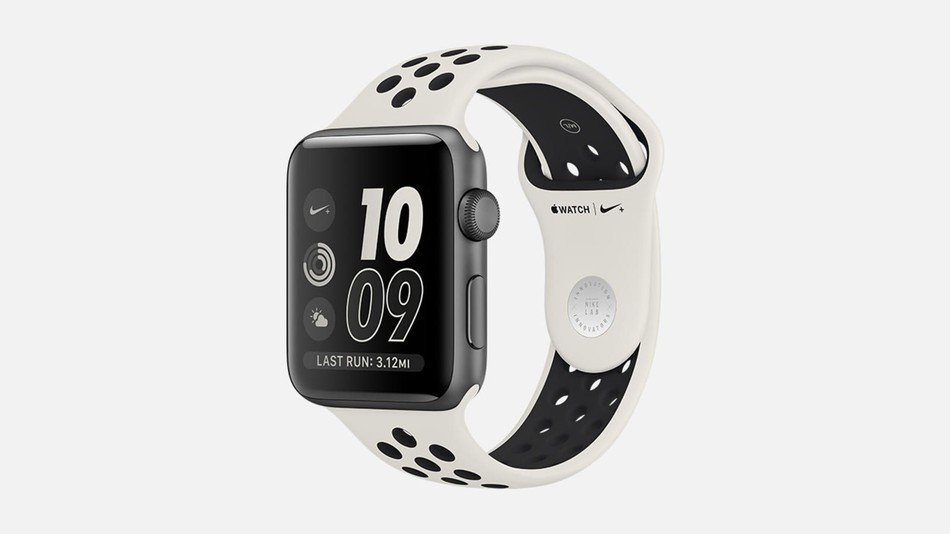 Nike and Apple drop exclusive new version of the Apple Watch