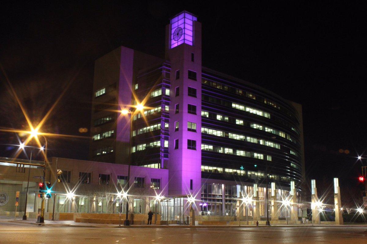 Remembering a #Minnesota legend, #PurpleForPrince https://t.co/nvtO7qtPwb