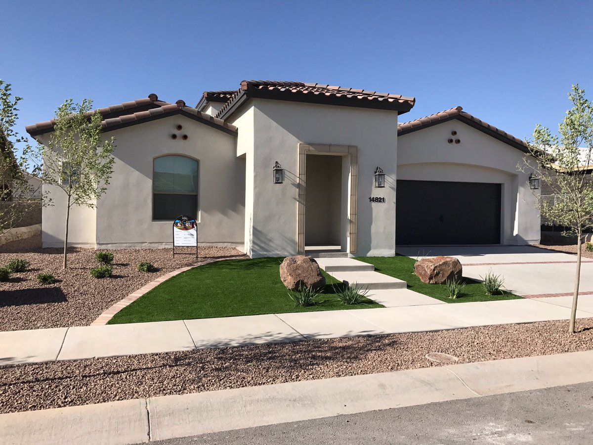 Palo Verde Homes On Twitter Super Excited About Our 2017 Festival Home Pvh Newhome Elpaso Festivalhome Americastop200 Bestofthecity2016