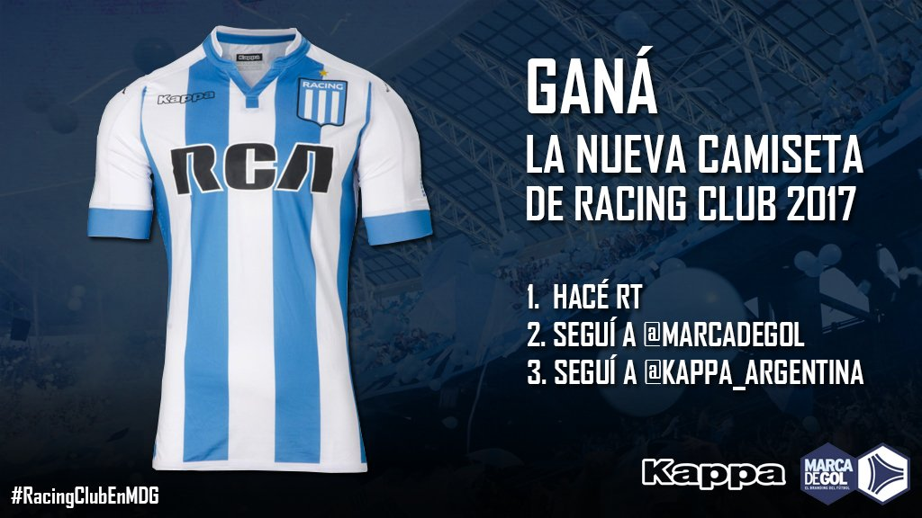 camiseta argentina 2017