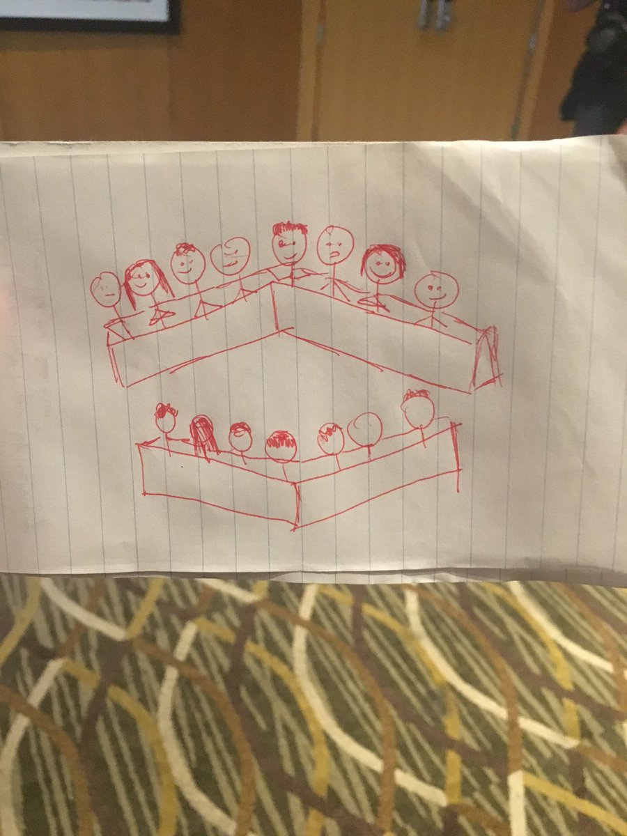 Inspired by Dan Koob, this is @DanielleLerner's artist rendering of the hearing.