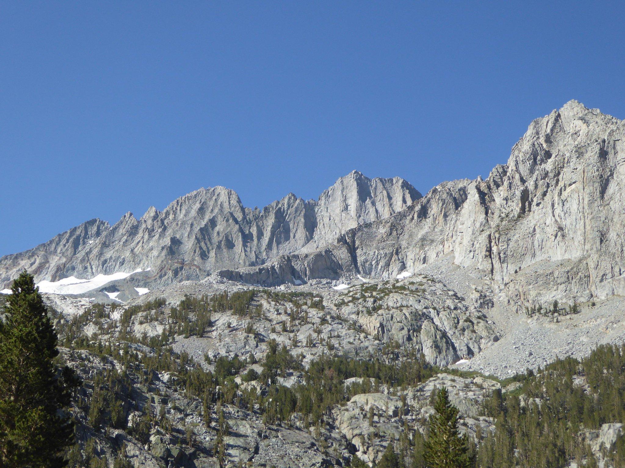 High Sierra Topix On Twitter Tr South Fork Big Pine Creek August 13 14 2016 Https T Co Ae9gekfpnu