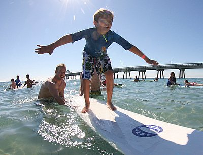 Firefighters Surf For Autism In Deerfield Beach #SFLR #BSO #Autism #SFA   http:// ow.ly/2HAy30b2eb1  &nbsp;  <br>http://pic.twitter.com/QJS04qPoJJ