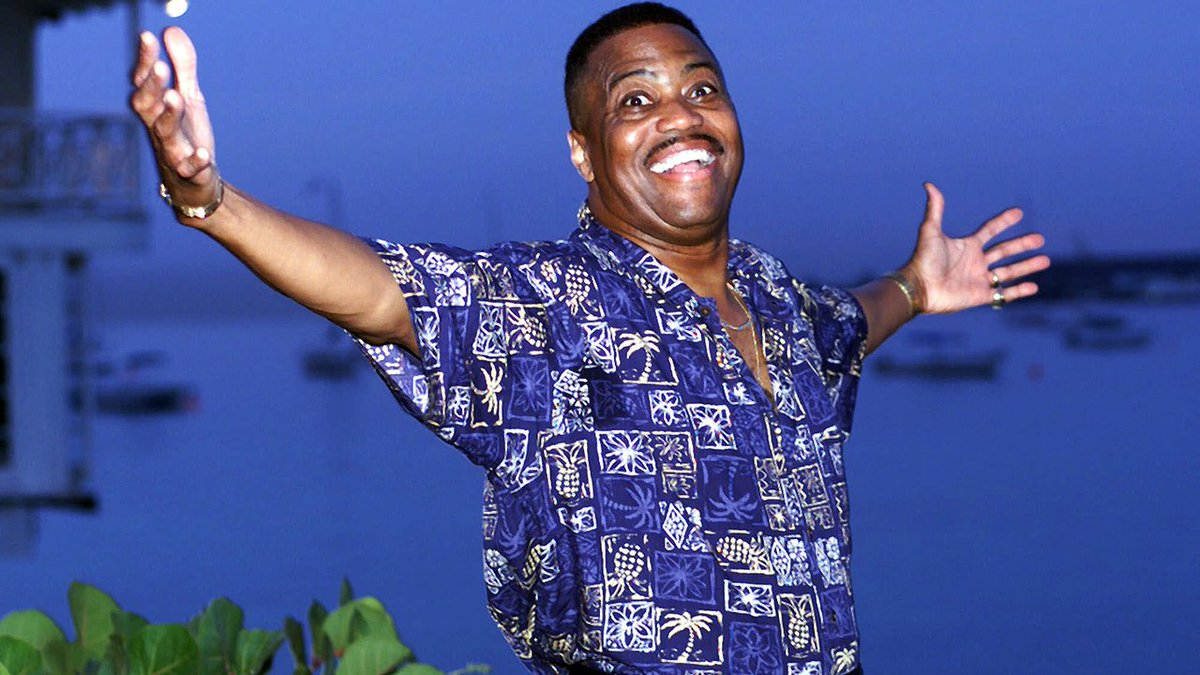 #BREAKINGNEWS: Soul singer Cuba Gooding Sr. found dead in Woodland Hil...