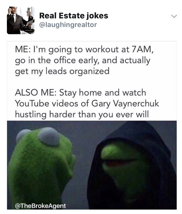 Ryan Schruender MVRE on Twitter: