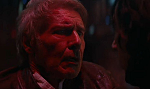 #THEFORCEAWAKENS Needed #Luke And #Leia Present During #HanSolo&#39;s Death Scene According To #MarkHamill. #StarWars  https://www. comicbookmovie.com/sci-fi/star_wa rs/the-force-awakens-needed-luke-and-leia-present-during-hans-death-scene-according-to-mark-hamill-a150408 &nbsp; … <br>http://pic.twitter.com/6ScUI1JrOA