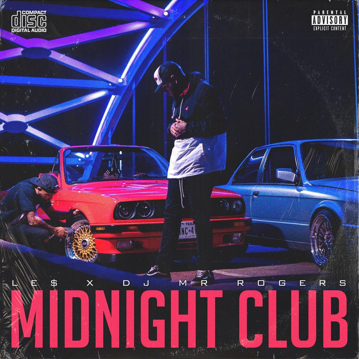 Le$ Midnight Club