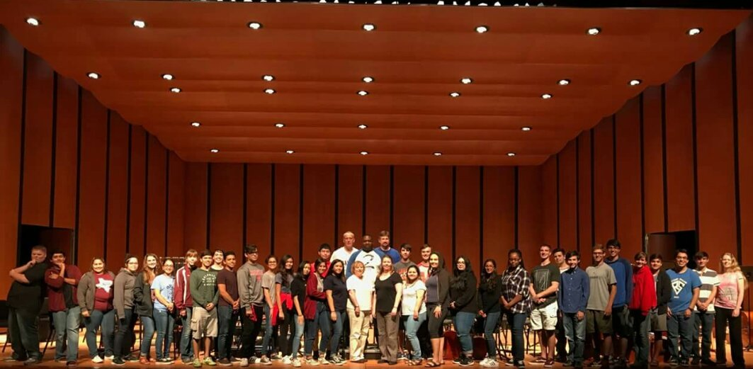 Baytown symphony rehearsal literally changed my whole attitude 4/18 #BSO can&#39;t wait for next rehearsal  <br>http://pic.twitter.com/IN3uUXTZcF