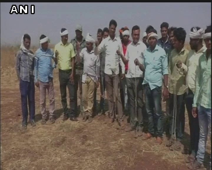 Bhil youth in Madhya Pradesh's Jhabua appeal to Govt, offer to take on stone pelters in Kashmir with their traditional weapon the slingshot