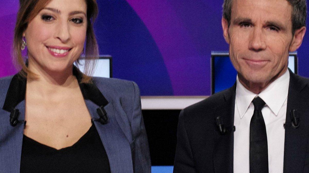 Présidentielle: France 2 leader des audiences avec #15minutespourconvaincre  https://t.co/BUAgSsIm1P