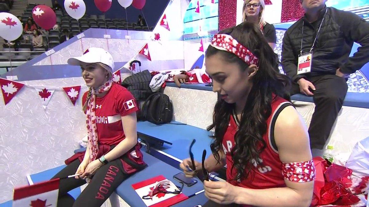 Команда Канады в общем и целом - Страница 6 C964bdxUMAEEQUi