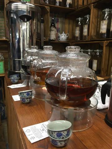 It's #nationalteaday, have you discovered the Little Tea House? @Bradf...