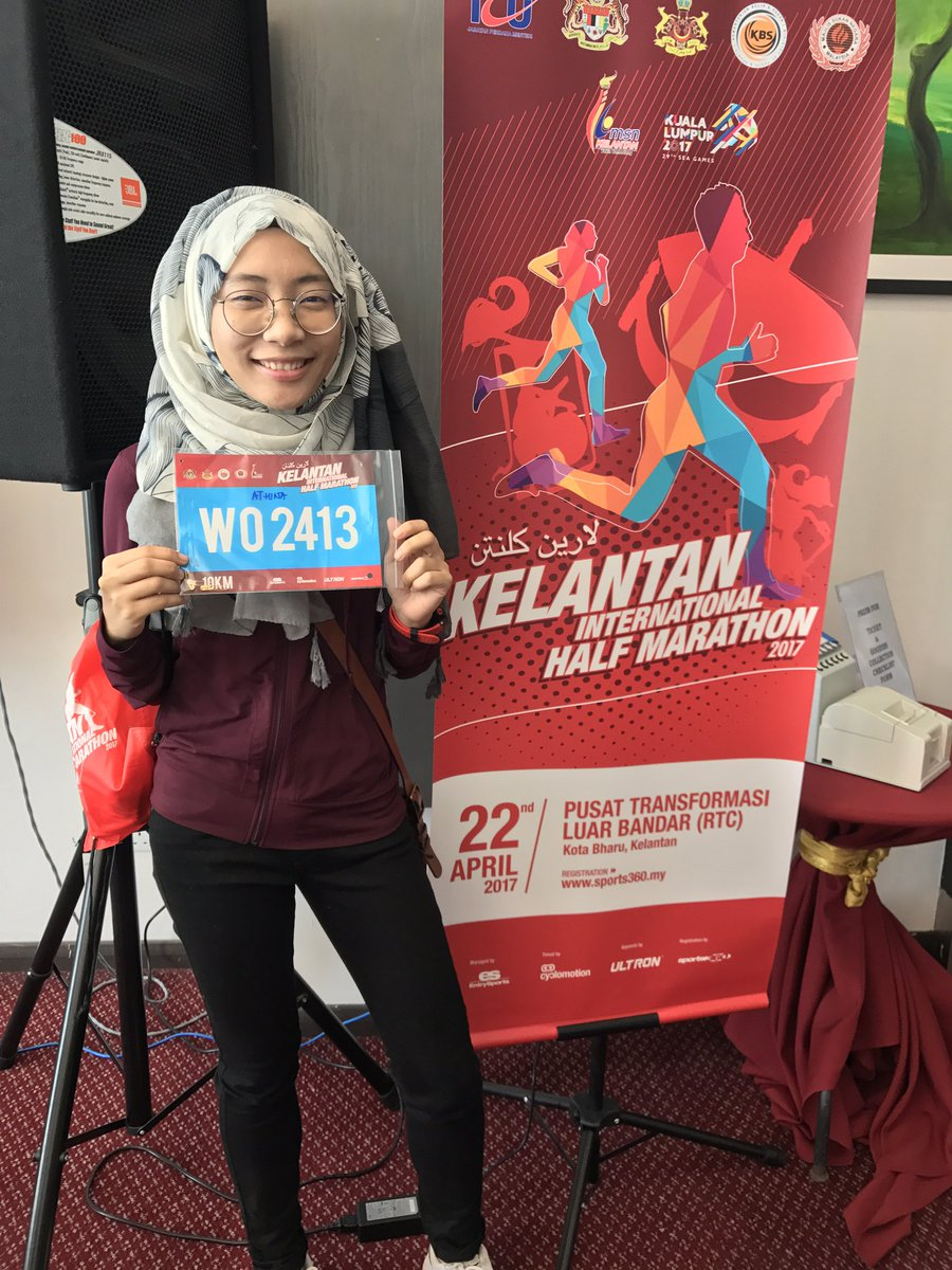 Ready for Kelantan International Marathon 2017? @twtmarathon  #runners #10km <br>http://pic.twitter.com/9xDtBzL2i6