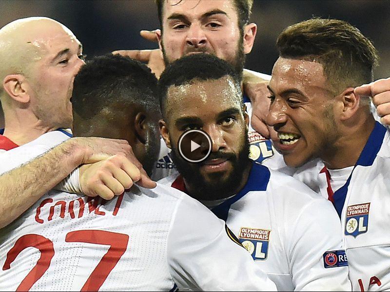 LIVE: #Besiktas vs Lyon    http:// wp.me/p67m4w-gGe  &nbsp;  <br>http://pic.twitter.com/BiIRNYCEwY