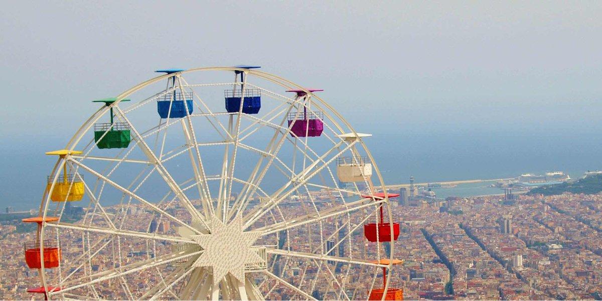 Ecis On Twitter Bon Dia Barcelona Guten Morgen Wien