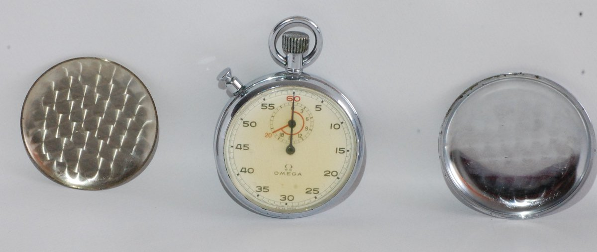 OMEGA Original  http://www. ebay.com/itm/Vintage-OM EGA-Original-Stop-Watch-Chronograph-Working-Gift-/262938894805?ssPageName=STRK:MESE:IT &nbsp; …      #JaiJamaisComprisPourquoi #BellesChoses Pacers  Memphis #FFTC #15minutesPourConvaincre Ligue 1<br>http://pic.twitter.com/mlemxvPWBY