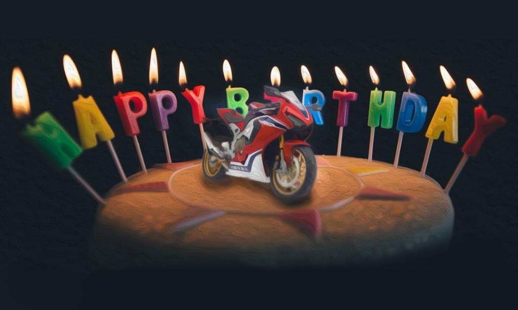 Honda UK MotorcyclesVerified Account