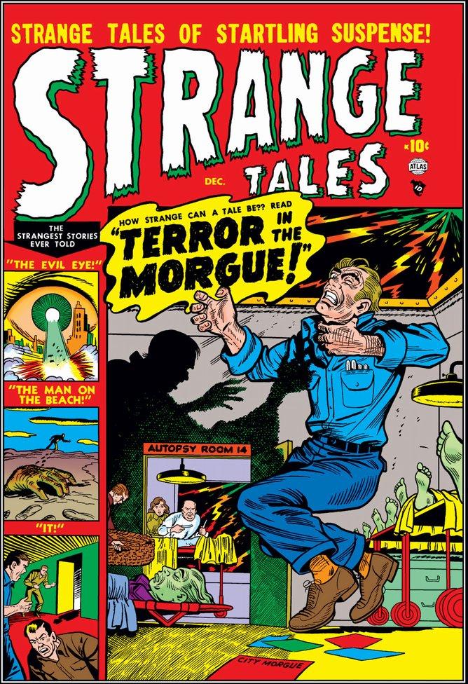 Thumbnail for Comics Breakdown, Episode 103