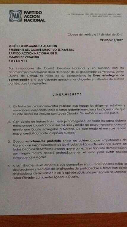 #Zavala y #Calderón exhibieron su amistad con #Duarte pero ahora quieren convencer que el vínculo era con #AMLO,nuncapic.twitter.com/Kf2YHRyabp