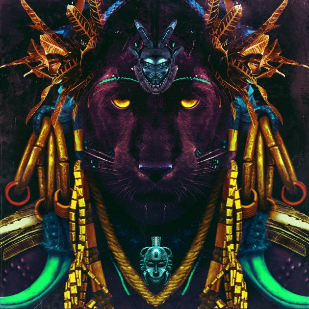 .@davidbanner wasn't playing any games on his latest track 'Who Want I...