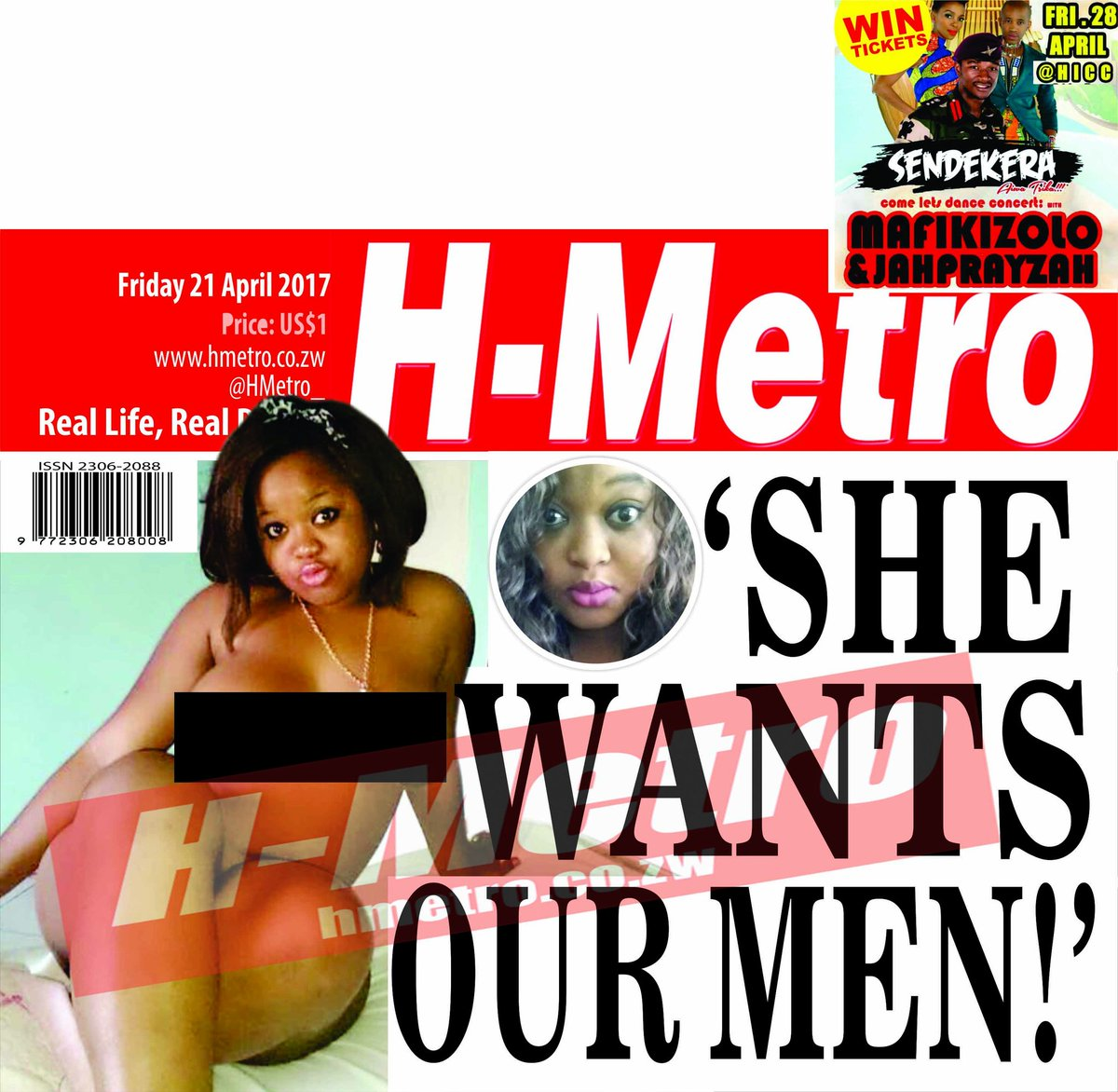 H Metro Harare