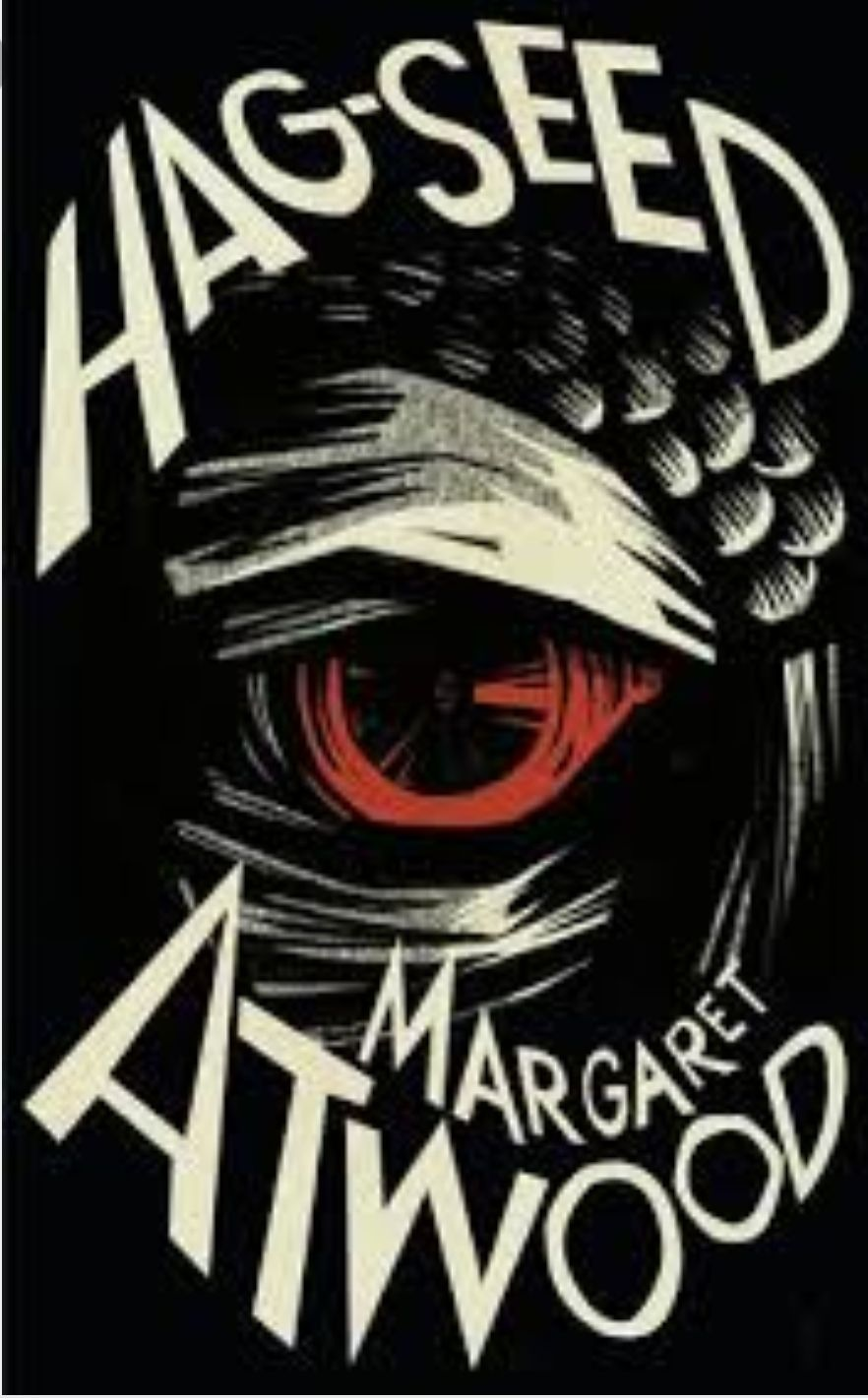 To get excited for @WorldBookNight we're sharing some of our favourite reads! We thoroughly recommend #Hagseed by  @MargaretAtwood 📖 https://t.co/yqmuteEeQe