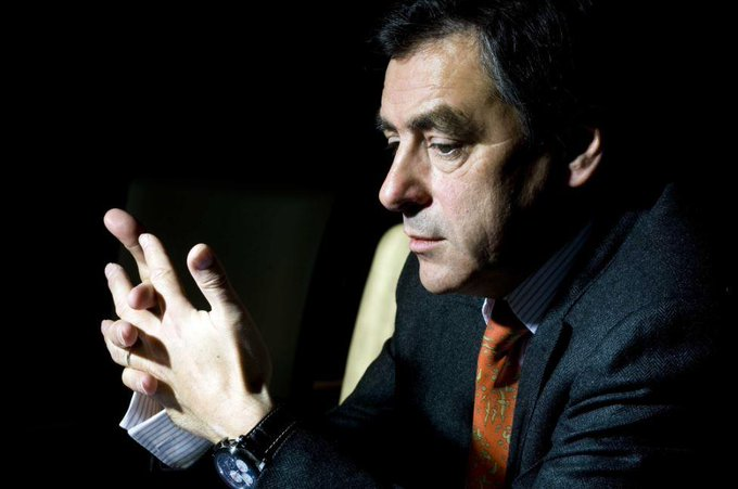 Attentat Champs-Elysées : Fillon veut enfermer les fichés S, mais trouvait en juillet que ça n'avait 'aucun sens' https://t.co/W3WoPcSuzr