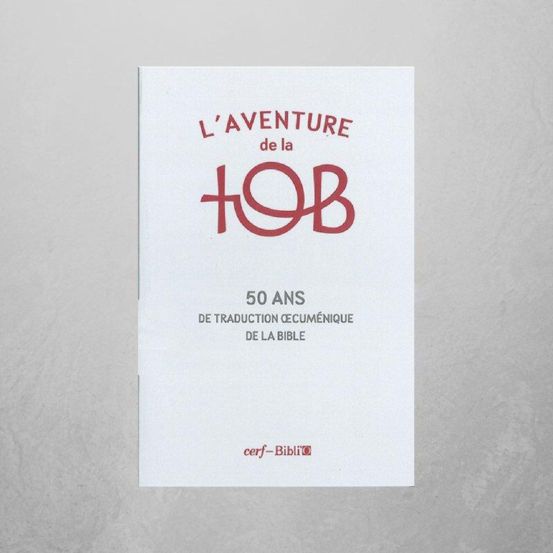 #VendrediLecture Découvrez L'aventure de la TOB, et l'extraordinaire aventure qui se cache derrière.  http:// ow.ly/YgOV30b2NgC    pic.twitter.com/5TyFNiLxTH