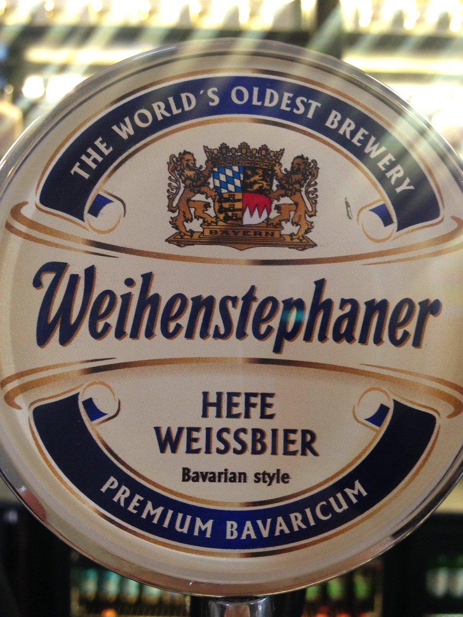 Weihenstephaner - Twitter