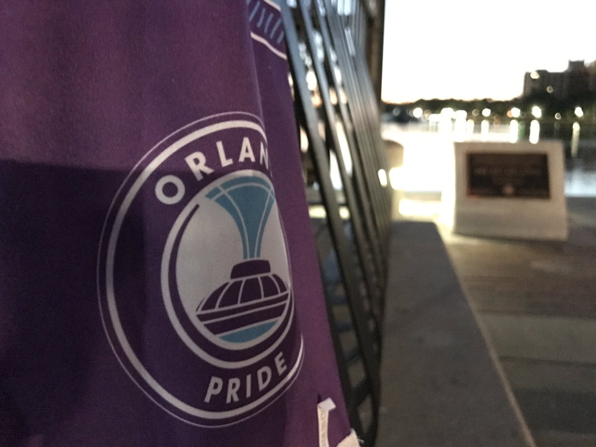 Keep looking @ORLPride fans! They&#39;re all over Central Florida, check out our scarf tracker at  http://www. orlandocitysc.com/pride/scarfthe city &nbsp; …   #prideintheair <br>http://pic.twitter.com/thOFyTNUjz