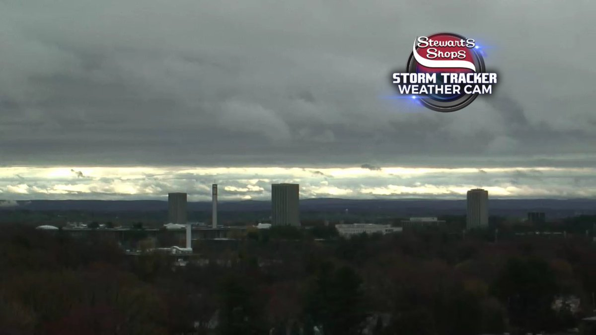 Sometimes the &#39;Silver Lining&#39; is Literal; #TGIF!!!!  #WakeUpWith10 #518WX @WTEN<br>http://pic.twitter.com/btsP9wt8LR