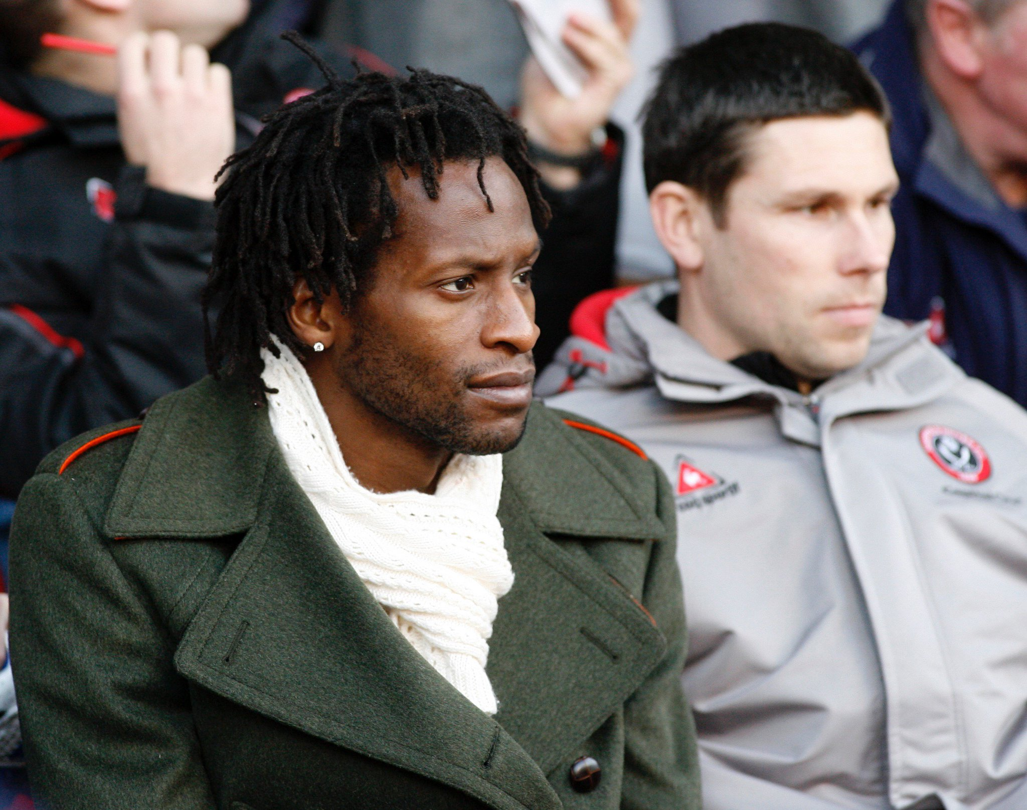 Our condolences to the family and friends of former defender Ugo Ehiogu. RIP #twitterblades https://t.co/jiYFHM0XbQ