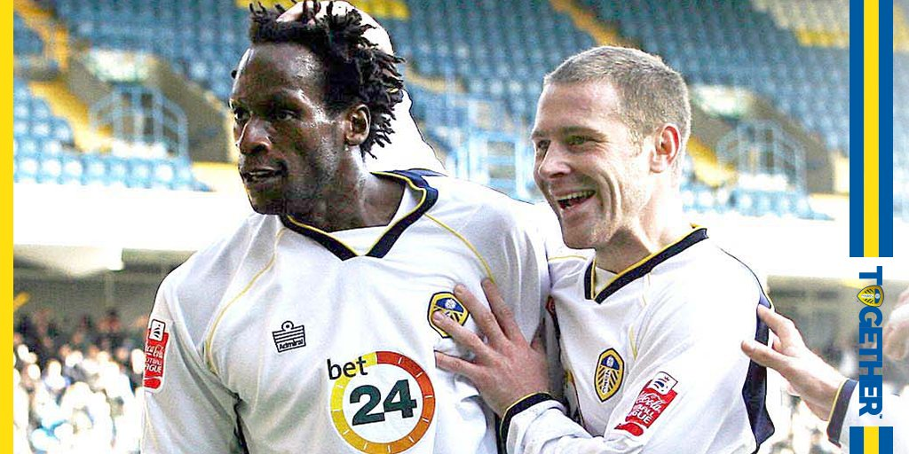We are saddened to learn of the passing of former #LUFC defender Ugo Ehiogu. Our thoughts are with all of his friends and family https://t.co/mXgLFUnIEc